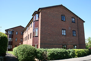 Poets Chase Aylesbury block management