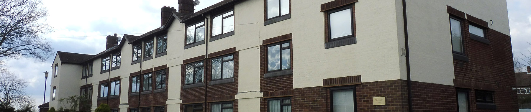 Block Management, Dormer Close, Aylesbury Buckinghamshire